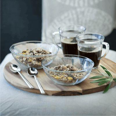 £Y¯ECZKA DO CAFE LATTE GRAND CRU ROSENDAHL