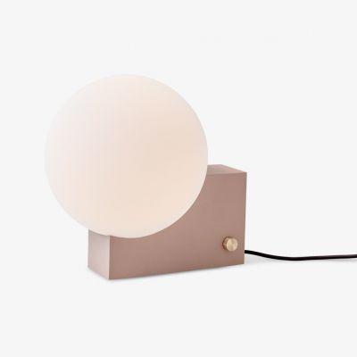 Lampa stołowa Journey SHY1 glinkowa Andtradition