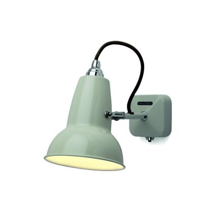 LAMPA ¦CIENNA ORIGINAL 1227 BIA£A MINI ANGLEPOISE