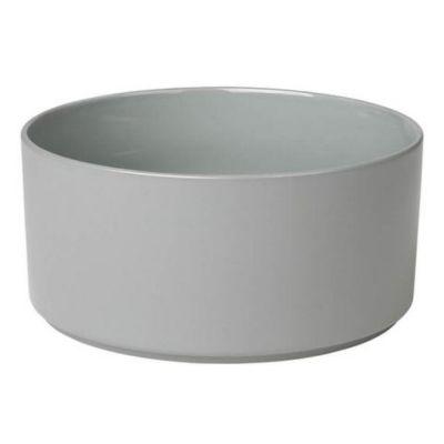 MISA pilar 20 CM mirage grey Blomus