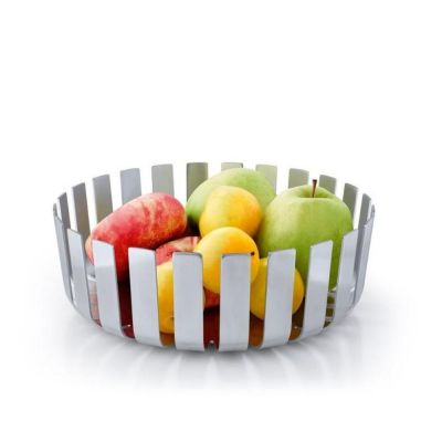 BOWL TO GUSTO FRUITS MATTE BLOMUS