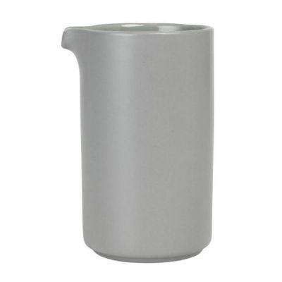 MLECZNIK pilar mirage grey Blomus