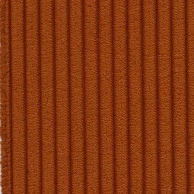 FOTEL ROZK£ADANY RAMONE Corduroy Burnt Orange INNOVATION