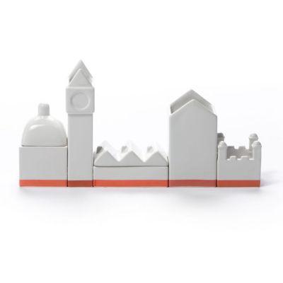 ORGANIZER BIURKOWY DESKTRUCTURE THE CITY SELETTI