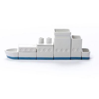 ORGANIZER BIURKOWY DESKTRUCTURE THE SHIP SELETTI