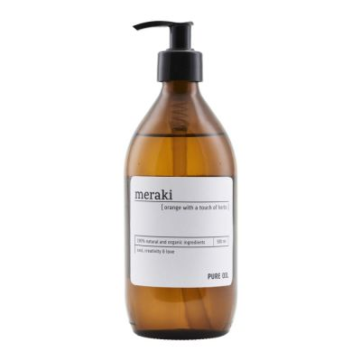 Olejek Arganowy PURE OIL 500 ml Meraki