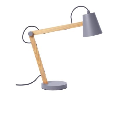 LAMPA STO£OWA PLAY D¡B-SZARA FRANDSEN