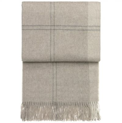 LATITUDE PLAID beige ELVANG