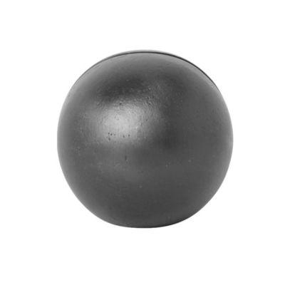 Card Stand Sphere Black Brass Ferm Living