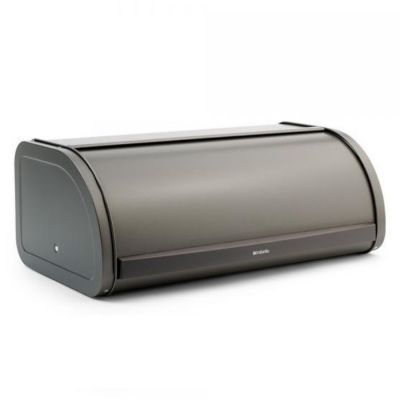 BAKERY COOKER ROLL TOP LARGE PLATINUM BRABANTIA