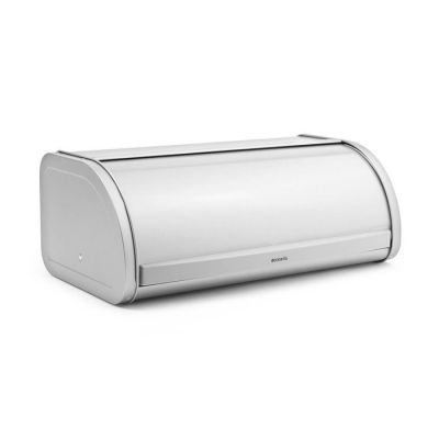 BAKERY COOKER ROLL TOP LARGE GREY BRABANTIA