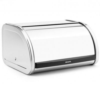 BAKERY COOKER ROLL TOP SMALL POLISH STAINLESS STEEL BRABANTIA