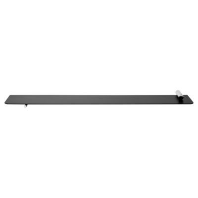 PÓ£KA FLYING SHELF CYLINDER CHROM FERM LIVING