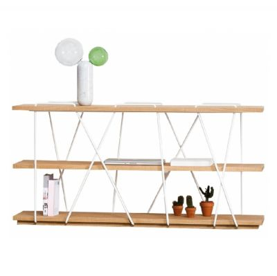 MATASSINA MINIFORMS BOOKSHELF