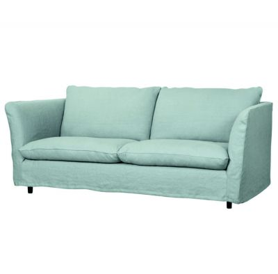 SOFA REVIVAL LC 2 SEATER