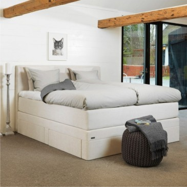 BED SELECT PLUS HILDING