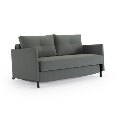 SOFA ROZK£ADANA CUBED Z POD£. 140 CM INNOVATION