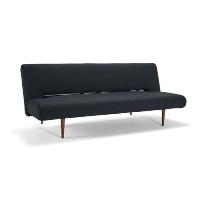 SOFA ROZK£ADANA UNFURL CZARNA INNOVATION