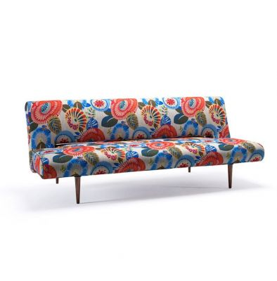SOFA ROZK£ADANA UNFURL WILD FLOWER INNOVATION
