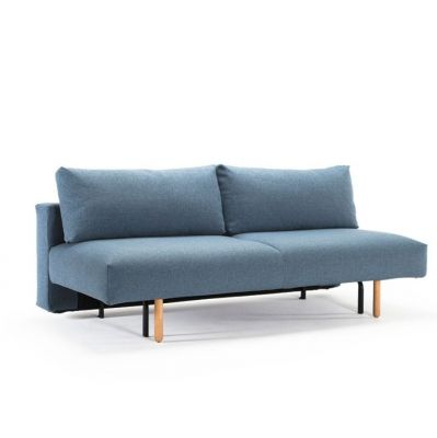 SOFA ROZK£ADANA FRODE MIXED DANCE LIGHT BLUE INNOVATION