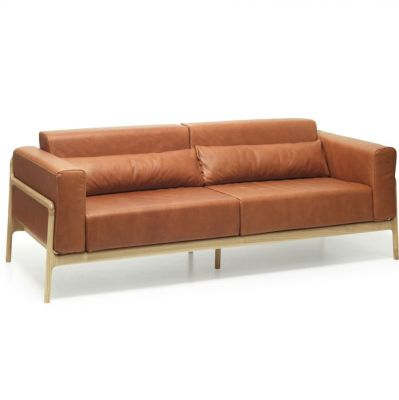 SAMU SOFA LEATHER