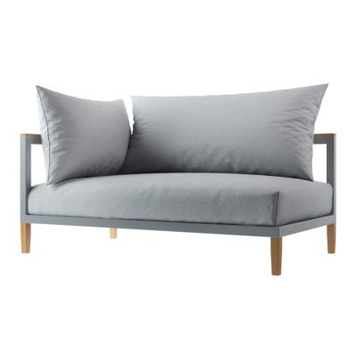 SOFA WITH THE RIGHT ARM BELAREI