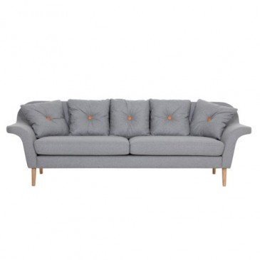 SOFA POPPY II 3 SEATER