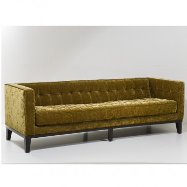 SOFA MIRAGE 3-SEATER KARE DESIGN