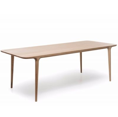 OAK TABLE SAMU