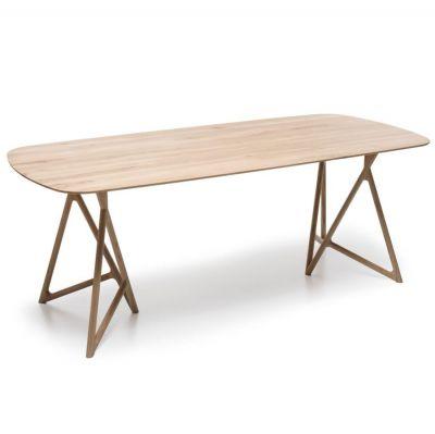 OAK TABLE TIMO