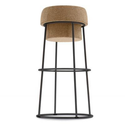 Bouchon-SGB bar stool Domitalia