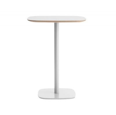 Form Table 70x70xH94,5 cm White normann copenhagen