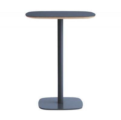 Form Table 70x70xH94,5 cm Blue normann copenhagen