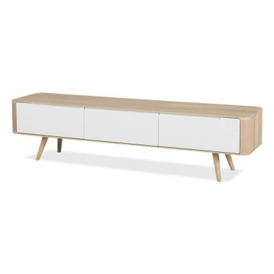 TV TABLE GLOS 180X42X45 CM