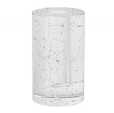 ŚWIECZNIK Bubble Glass cylinder FERM LIVING