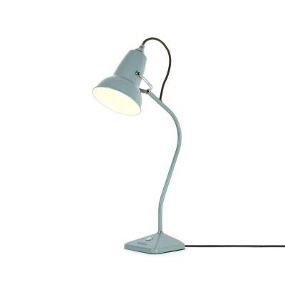 LAMPA BIURKOWA ORIGINAL 1227 MINI SZARA ANGLEPOISE