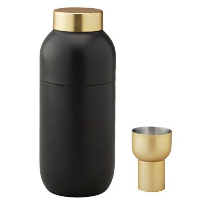 Shaker z miarką Collar STELTON