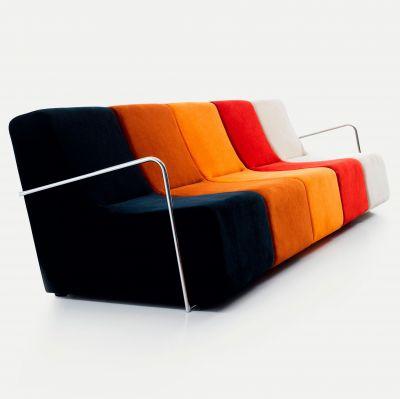Sofa modułowa Club Sancal
