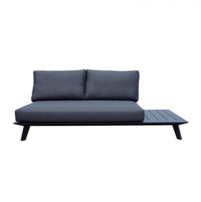 Sofa ogrodowa bart 2 os.