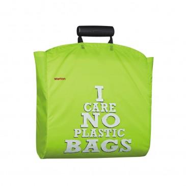TORBA NA ZAKUPY NO PLASTIC BAGS ¯Ó£TA STELTON