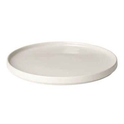 Talerz obiadowy pilar 27 cm Moonbeam Blomus