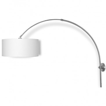 WALL LAMP BOLIVIA 47X23CM ITS ABOUT ROMI