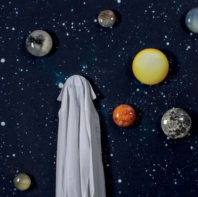 WIESZAK ŚCIENNY Cosmic Diner MARS SELETTI