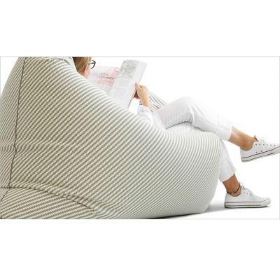 SEAT BAG LULA LINE ZIGZAG MIUKI