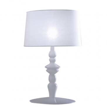 LAMPA STO£OWA 80 CM ALI & BABA