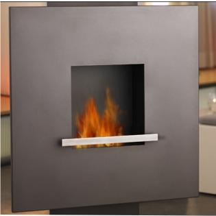 BIOKAMINE FIRE&FLAME ANTHRAZIT