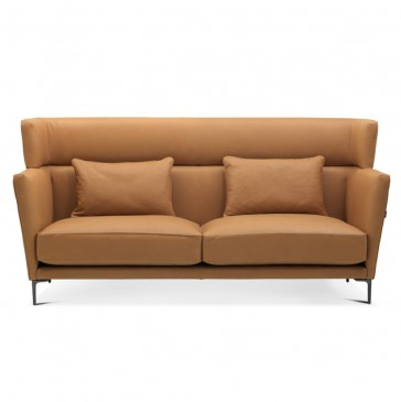SOFA AURA MOMA DESIGN 3 HIGH SEATER