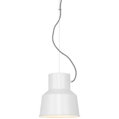LAMPA WISZĄCA BELFAST BIAŁA ITS ABOUT ROMI
