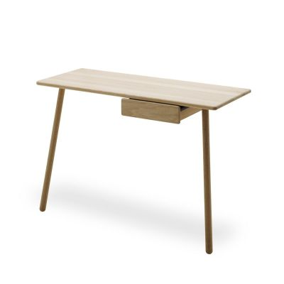 GEORG OAK DESK SKAGERAK