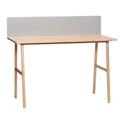 biurko z magnetyczn± tablic± HUbsch